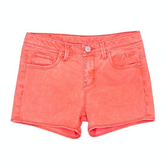 O'Neill Cali Palm Mädchen Spazier-Shorts