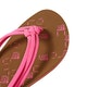 O'Neill 3 Strap Ditsy Womens Sandals