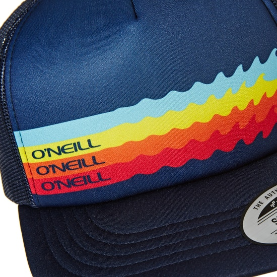 O'Neill By Beach Trucker Boys Cap