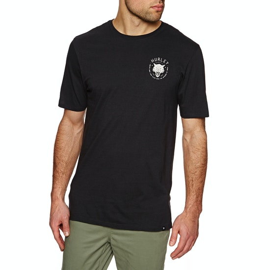 Hurley Wolf Short Sleeve T-Shirt