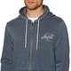 Animal Jax Zip Hoody