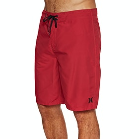 Hurley Icon Boardshorts - Gym Red