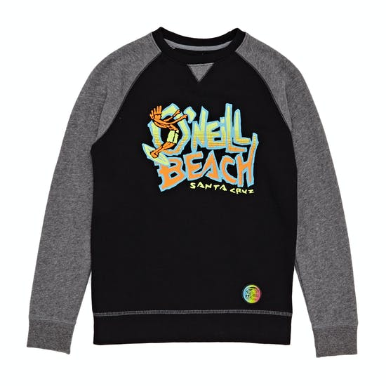 O Neill Laid Back Jungen Pullover