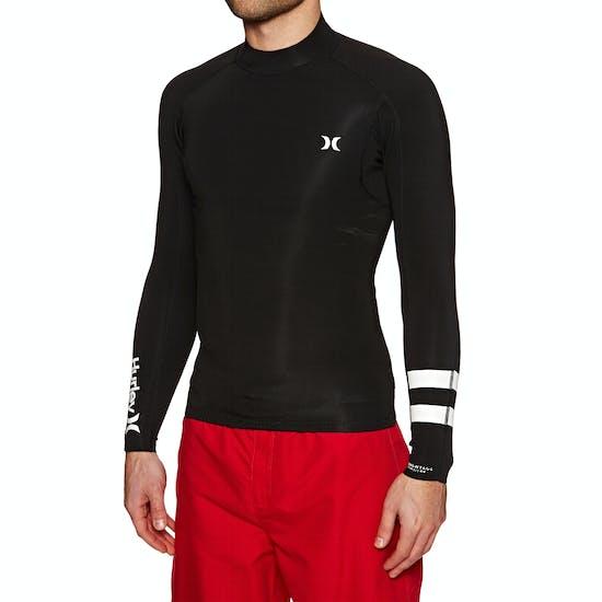 Hurley Advantage Plus 1mm 2019 Long Sleeve Wetsuit Jacket