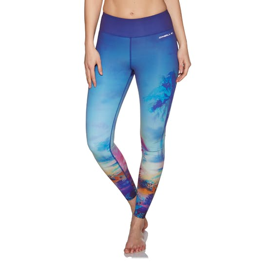 O'Neill Pw High Rise Surf Ladies Leggings