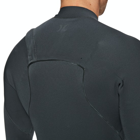 Hurley 2mm Advantage Max Chest Zip Neoprenanzug