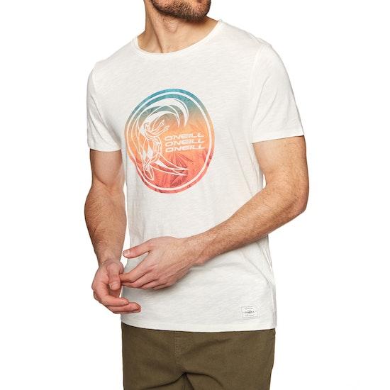 O'Neill Circle Surfer Kurzarm-T-Shirt