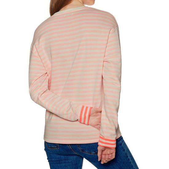 O'Neill Logo Ladies Sweater