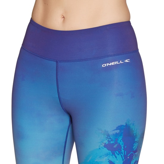 O'Neill Pw High Rise Surf Damen Leggings