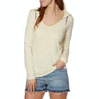 O'Neill Lw Marly Ls Top Ladies Long Sleeve T-Shirt