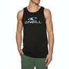 O'Neill Oneill Tank Vest - Black Out