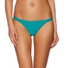 O Neill Pw Lucia Thin Side Bottom Bikiniunterteil - 6114 Tropical Green