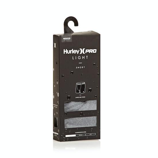 Hurley Pro Light 13 Inch Rash Shorts