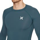 Hurley Pro Light Long Sleeve Rash Vest