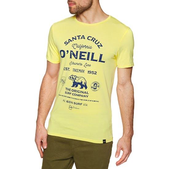 O'Neill Muir Short Sleeve T-Shirt