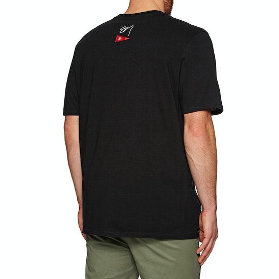 Hurley JJF Kahuliwae Short Sleeve T-Shirt