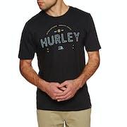 Hurley Layover Short Sleeve T-Shirt