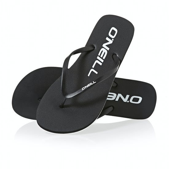 O'Neill Solid Ladies Sandals