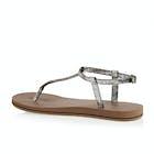 O'Neill Fw Braided Ditsy Plus Ladies Sandals