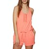 Protest Amore Playsuit - New Coral