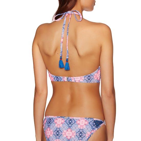 O'Neill Crochette Edge High Neck Bikinioberteil