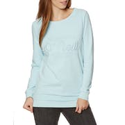 O'Neill Essentials Logo Crew Ladies Sweater