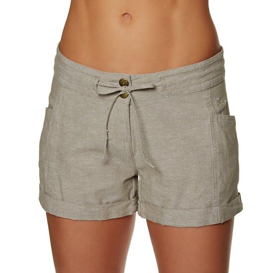 Protest Okala Ladies Walk Shorts