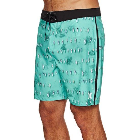 Hurley Phantom Bora Boardshorts