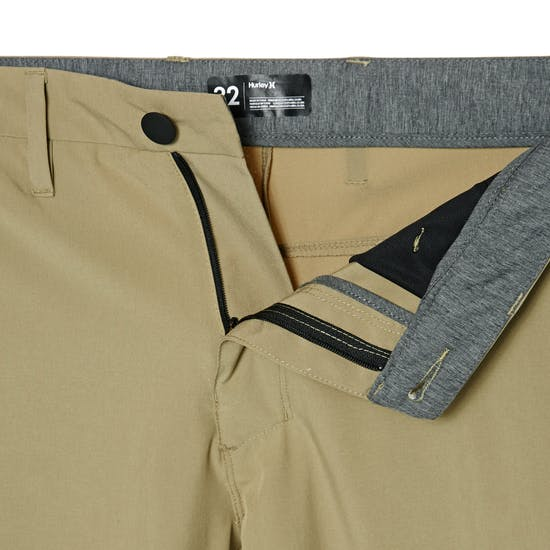 Hurley Phantom Flex 2.0 20.5in Walk Shorts