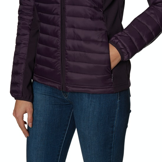 Protest Aaliyah Womens Jacket