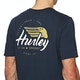 Hurley Wings Up Short Sleeve T-Shirt