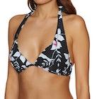 O'Neill Molded Halter Bikini Top