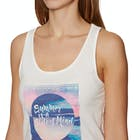 Protest Kettle Ladies Tank Vest