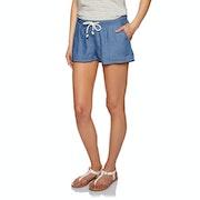 Protest Nacho Womens Shorts