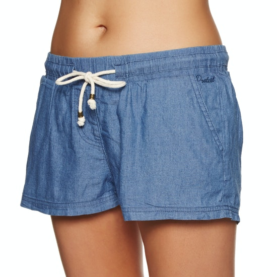 Protest Nacho Damen Spazier-Shorts