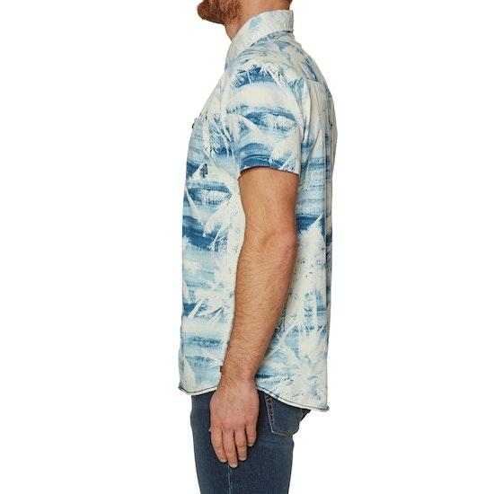 Protest Wilder Short Sleeve Shirt