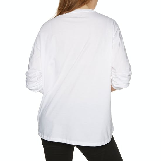 Carhartt Ann Boondock Ladies Long Sleeve T-Shirt