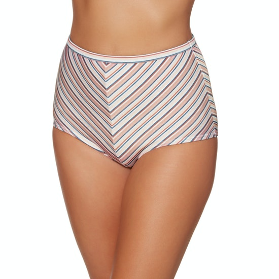Nine Islands High Waisted Bikini Bottoms