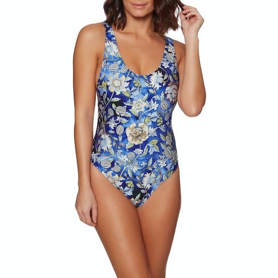 Nine Islands Zinnia Ladies Swimsuit