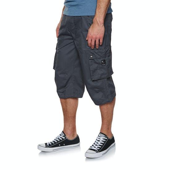 Protest Foolsgold 3 Quarter Cargo Pants