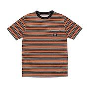 Globe Moonshine Pocket Boys Short Sleeve T-Shirt