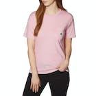 Carhartt Carrie Pocket Ladies Short Sleeve T-Shirt