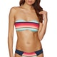 Rip Curl Beach Daze Bandeau Bikinioberteil