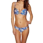 Nine Islands Zinnia Underwire Bralette Bikini Top