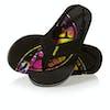 Rip Curl Rippper Boys Sandals - Black Tie Dye