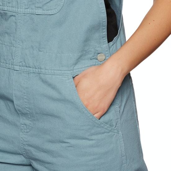 Carhartt Bib Overall Straight Jumpsuit