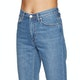Carhartt Page Carrot Ankle Pant Jeans