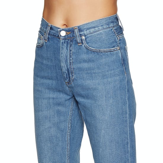 Jeans Femme Carhartt WIP Page Carrot Ankle Pant