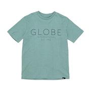 Globe Company II Boys Short Sleeve T-Shirt