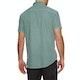 Globe Goodstock Vintage Short Sleeve Shirt